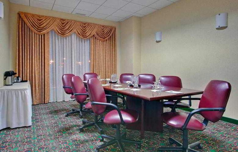Holiday Inn Montreal Longueuil - Hotel - 9