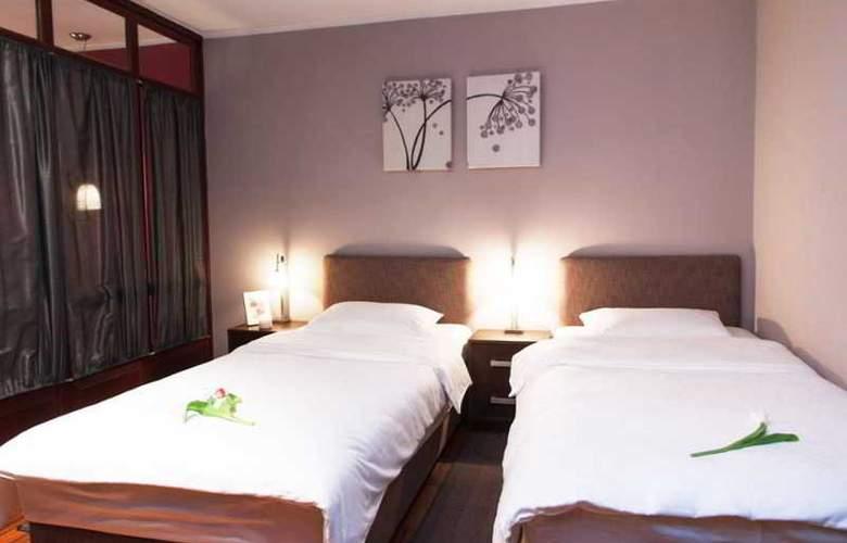 Romantic CENTRAL Apartment @ TERAZIJE SQUARE! - Hotel - 34