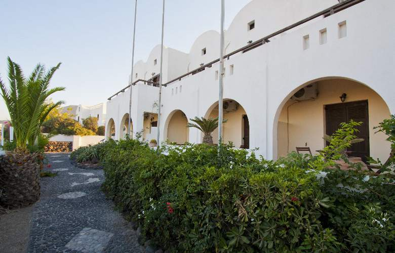Iliada - Hotel - 5