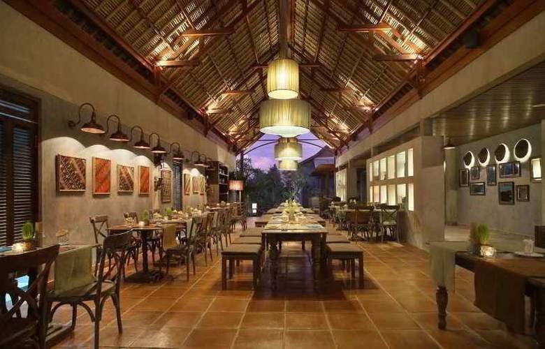 Alaya Ubud - Restaurant - 9
