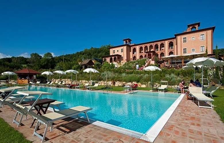 Saturnia Tuscany - Hotel - 3