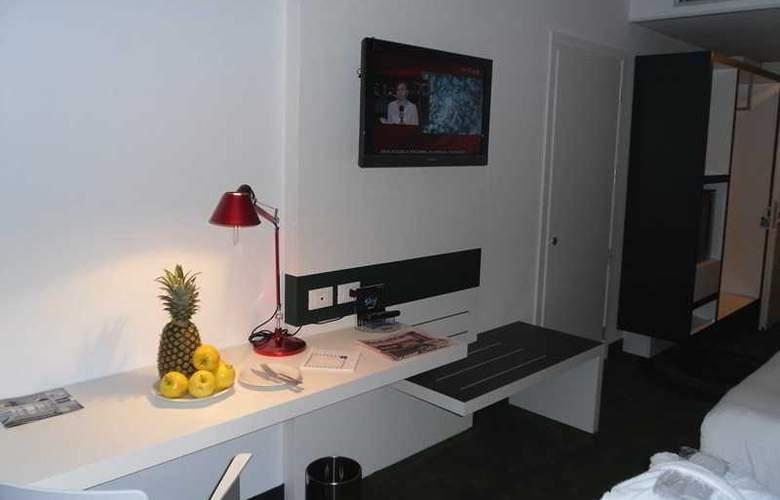 Idea Hotel Milano Malpensa Airport - Room - 1