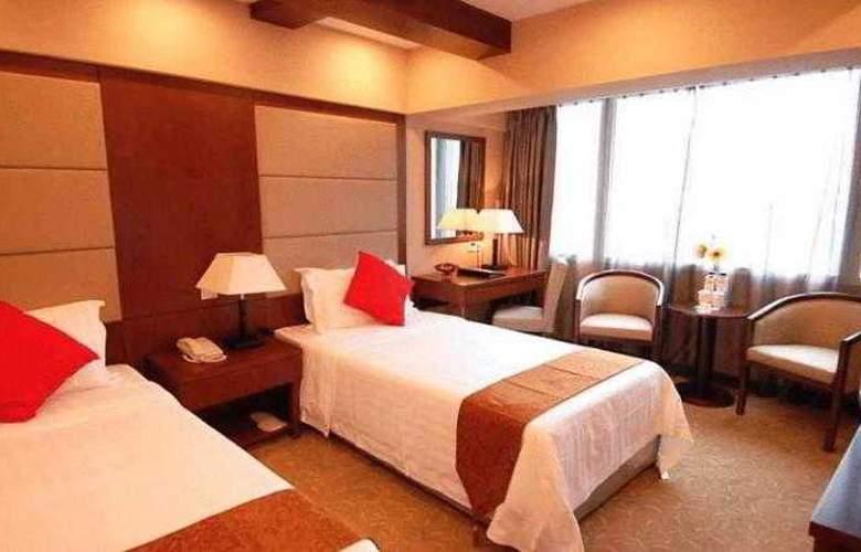 Rayfont Hongqiao Hotel & Apartment Shanghai - Room - 10