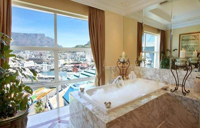 The Table Bay - Room - 34