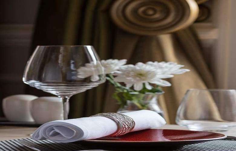 St Paul Hotel - Restaurant - 34
