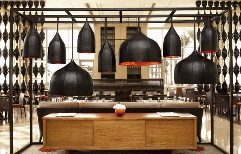 Park Hyatt Abu Dhabi Hotel & Villas - Restaurant - 2