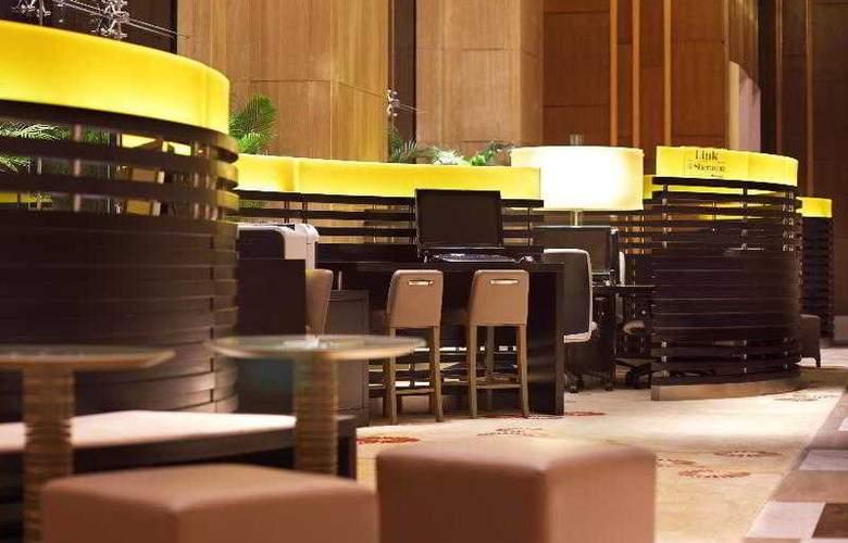 Sheraton Guangzhou - Hotel - 9