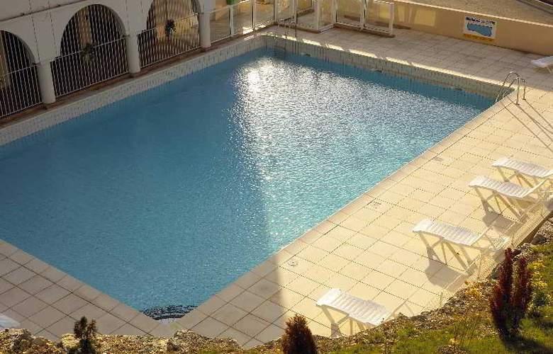 Residence Soko Eder - Pool - 4