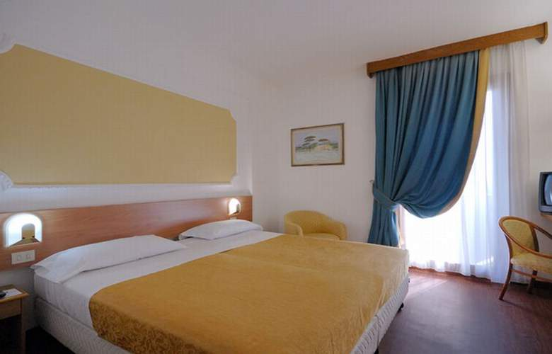 Delta Florence - Room - 3