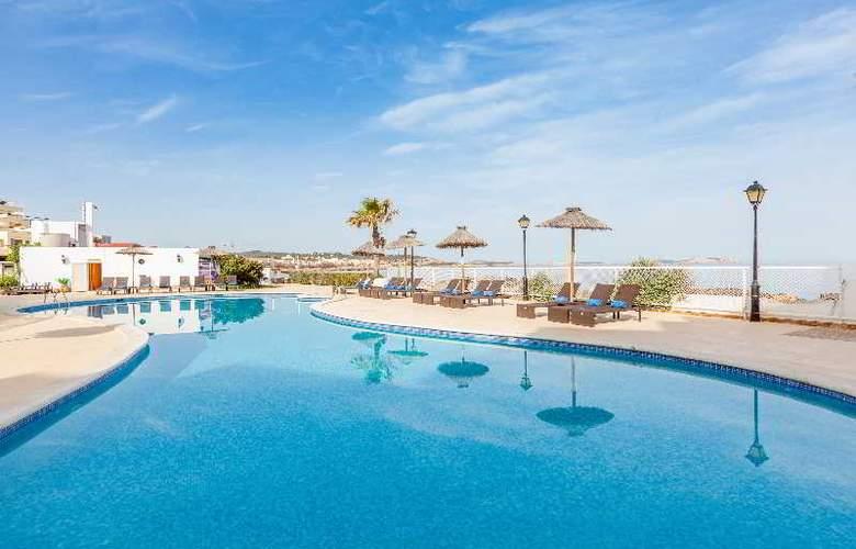 Marina Palace - Pool - 12