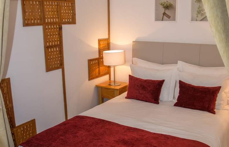 Luna Hotel da Oura - Room - 4