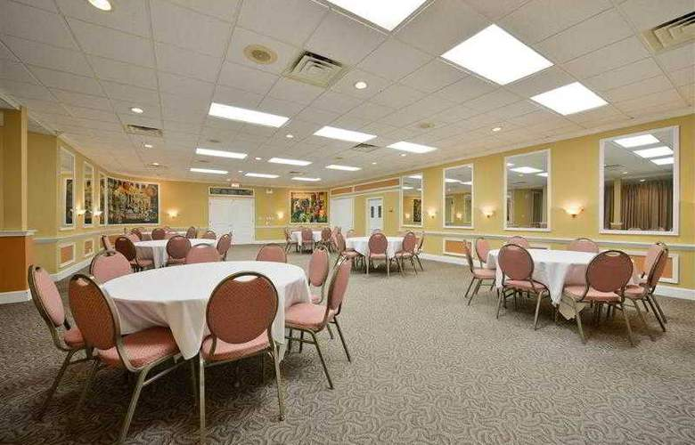 Best Western Green Bay Inn Conference Center - Hotel - 49