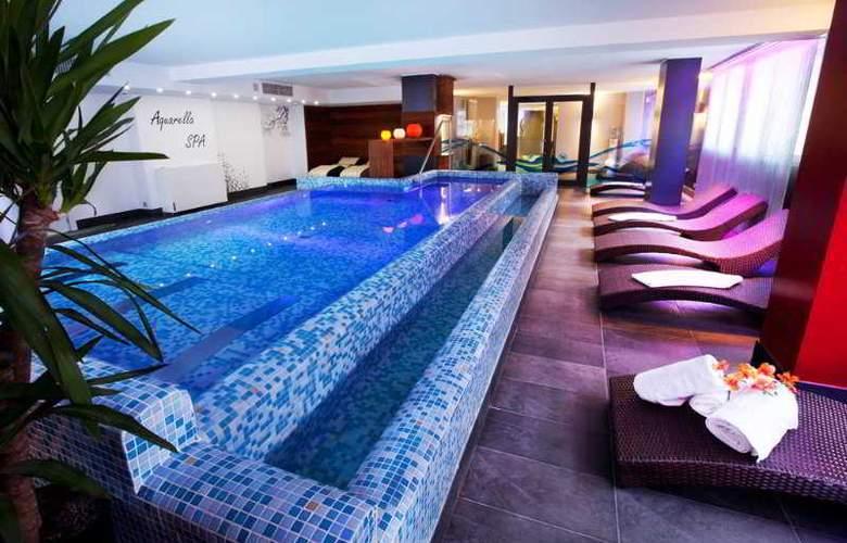 Acta Arthotel Andorra - Pool - 3