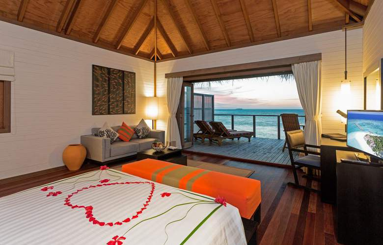 Meeru Island Resort - Room - 1