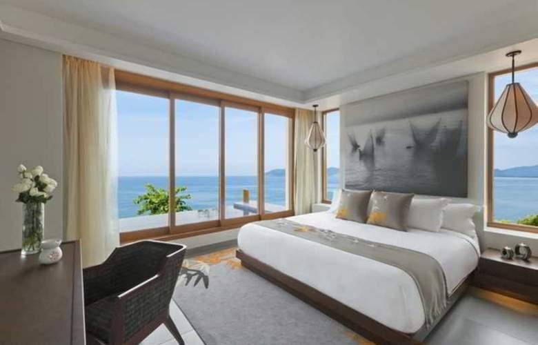 Angsana Lang Co Hotel & Resort - Room - 5