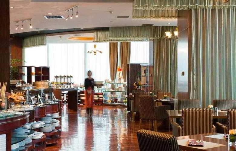 Pullman Skyway - Hotel - 17