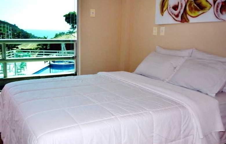 Hotel Pousada Experience Joao Fernandes - Room - 7