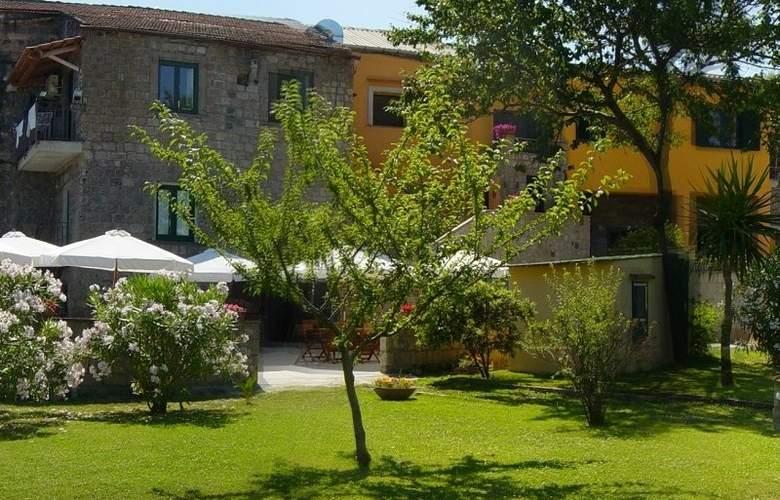 Casale Antonietta - Hotel - 0