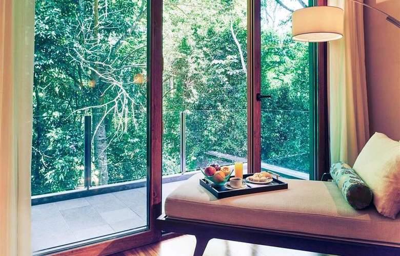 Mercure Iguazu Iru - Hotel - 11
