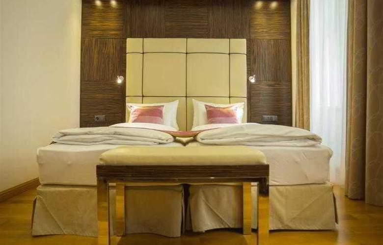 Best Western Plus Hotel Arcadia - Hotel - 59