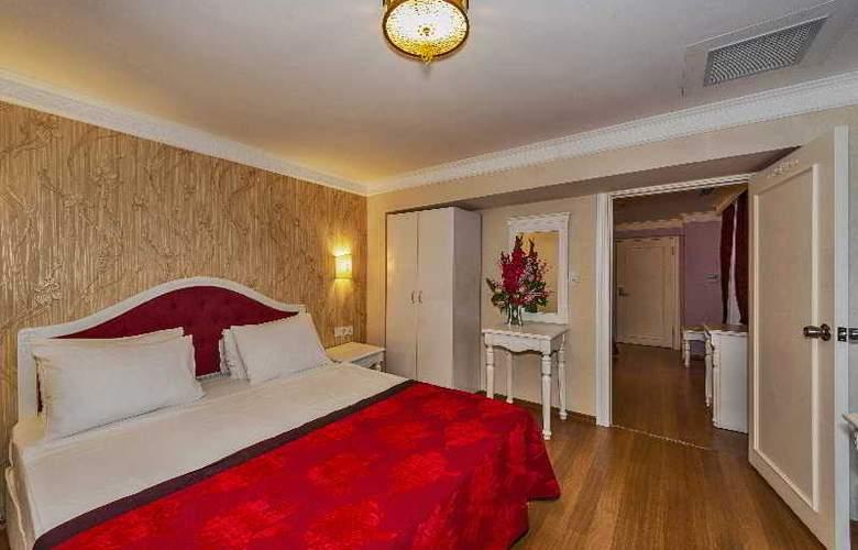 Elfida Suites Hotel - Room - 23