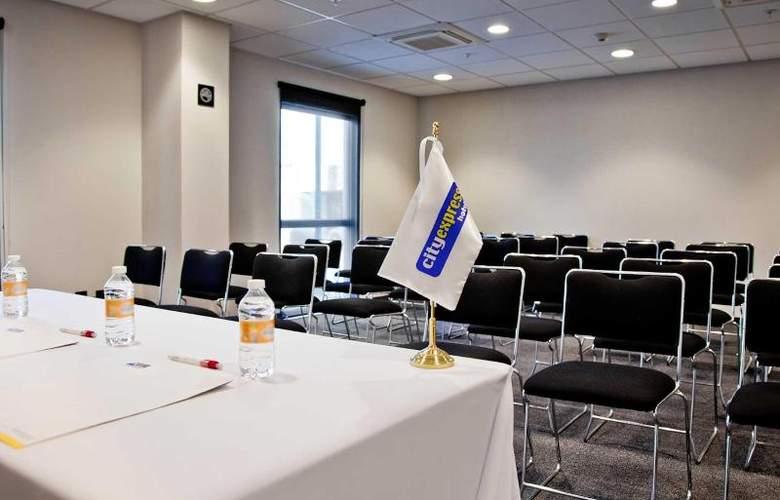 City Express Ciudad Victoria - Conference - 29