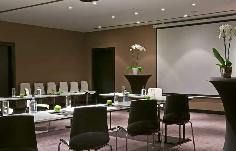 Tryp by Wyndham Antwerp - Conference - 16