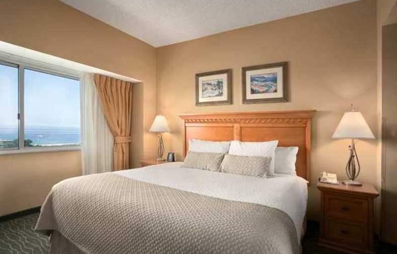Embassy Suites Monterey Bay Seaside - Hotel - 6
