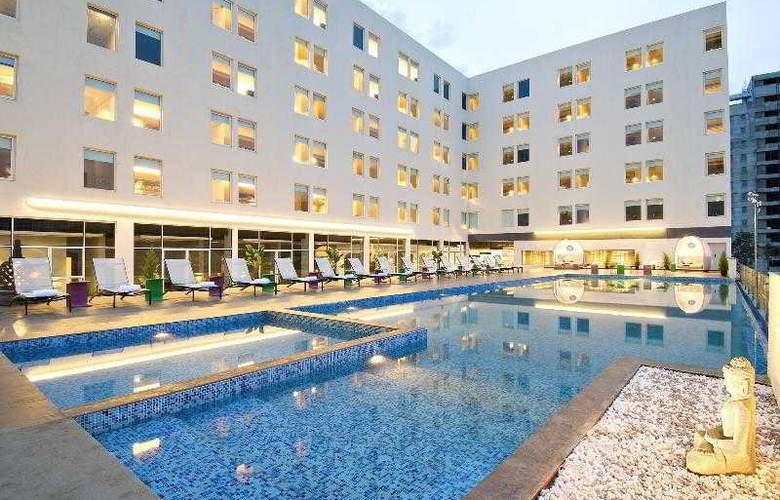 Aloft Bengaluru Whitefield - Hotel - 3
