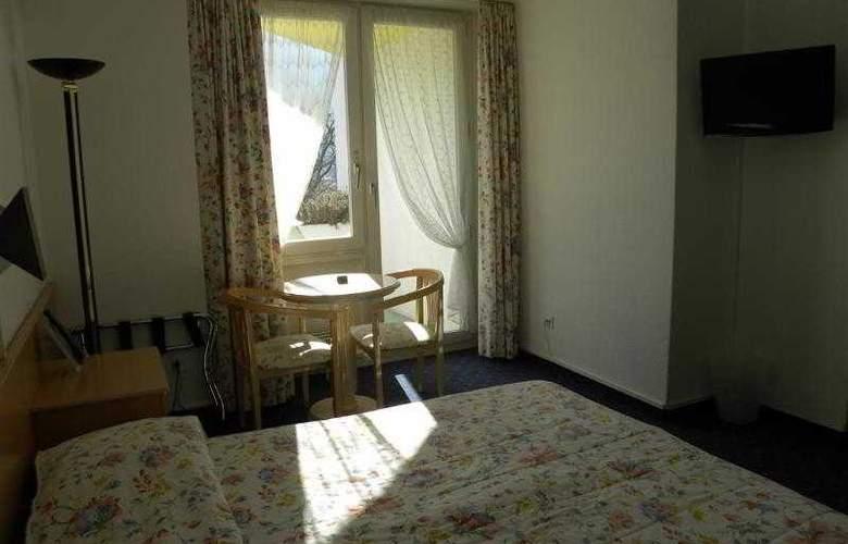 Bernerhof - Hotel - 28