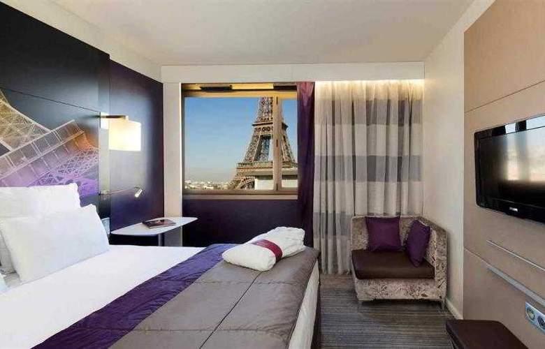 Mercure Paris Centre Tour Eiffel - Hotel - 6