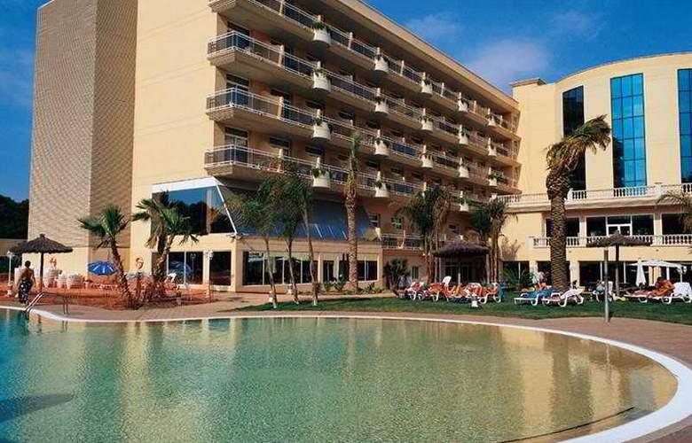 Palas Pineda - Hotel - 10