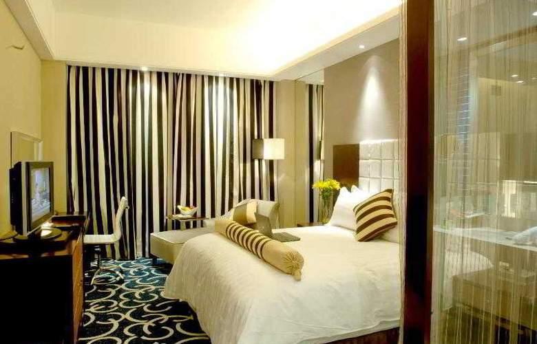 Ramada Plaza Zhengzhou - Room - 1