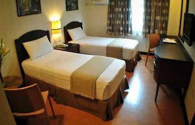 Fersal Hotel Bel-Air - Room - 1