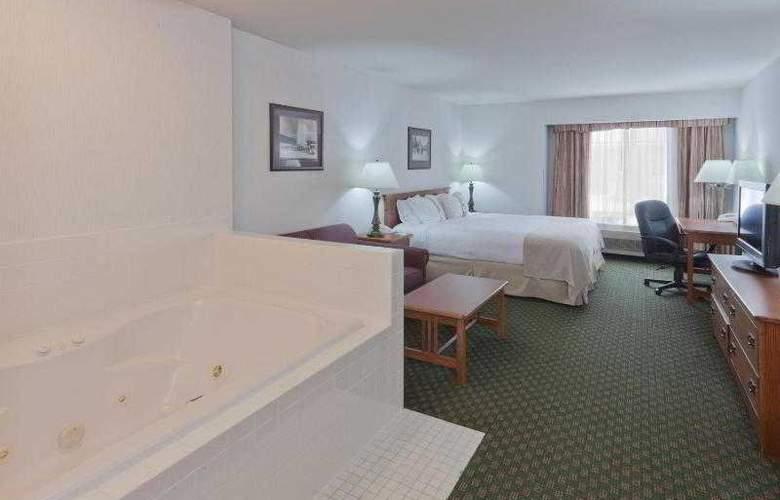 Holiday Inn West Yellowstone - Hotel - 8
