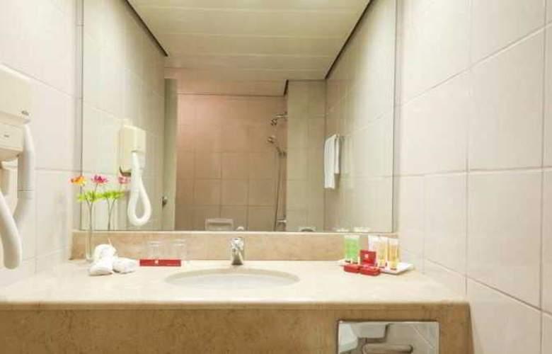 Leonardo Plaza Hotel Eilat - Room - 3