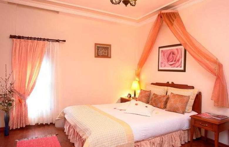 Garden House Istanbul - Room - 2