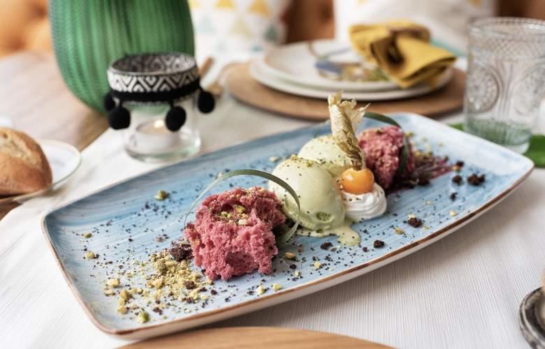 Baobab Suites - Restaurant - 20
