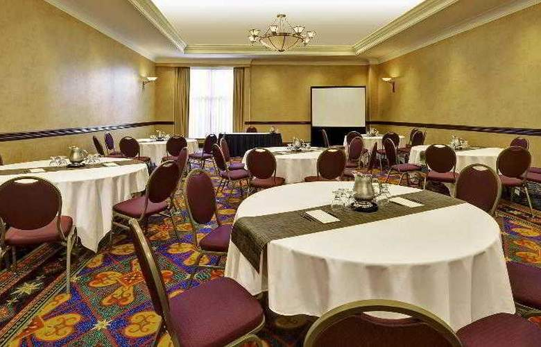 Sheraton Toronto Airport Hotel & Conference Center - Hotel - 4