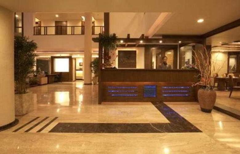 Hotel Ivy Studios - General - 5