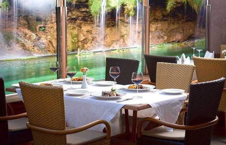 Best Western Premier Collection City Sofia - Restaurant - 69