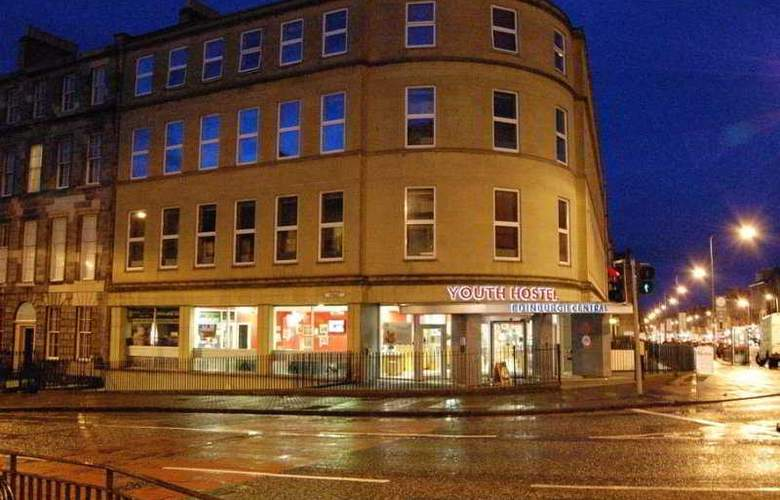 Edinburgh Central Youth Hostel - General - 1