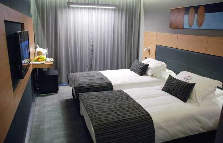 Met Boutique Hotel - Room - 6