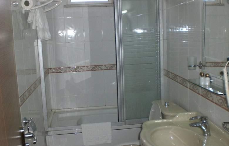 Grand Reis Otel - Room - 9