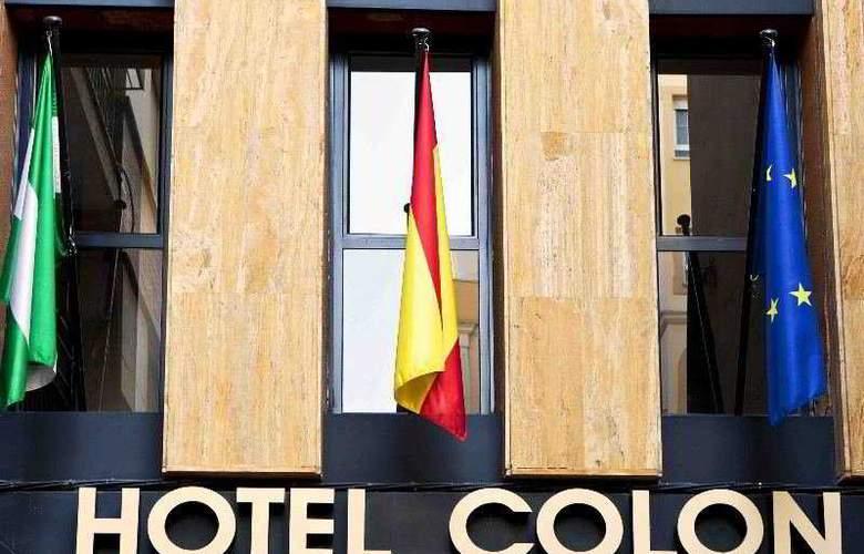Ítaca Colón by Soho Boutique - Hotel - 0