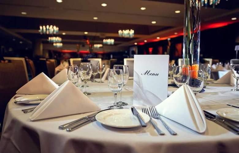 Mercure Brisbane King George - Hotel - 60