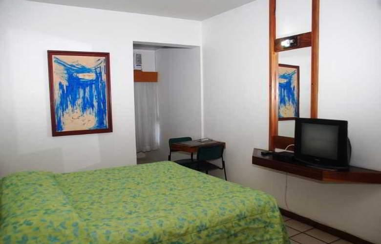 Bahia Park Hotel - Room - 6