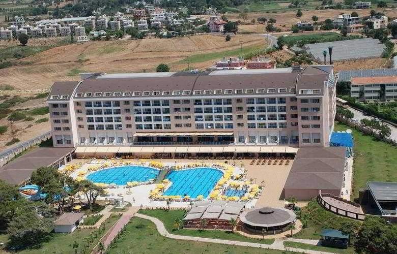 Laphetos Beach Resort & Spa - General - 3
