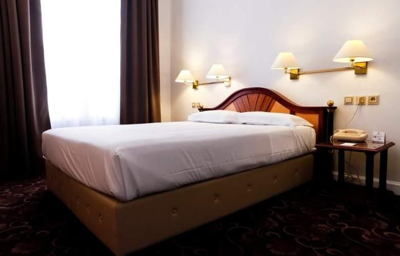 B4 Lyon - Grand Hotel - Room - 5
