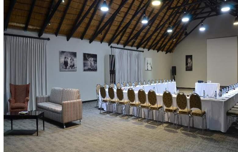 Mabula Game Lodge - Hotel - 9
